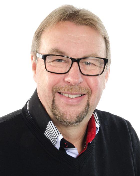 Eljas Rantala, Kalajokilaakson Golf ry, puheenjohtaja