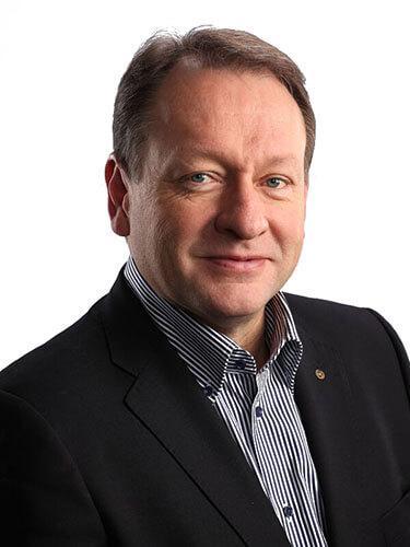 Esa Takala, Kalajoki Golf Oy, toimitusjohtaja