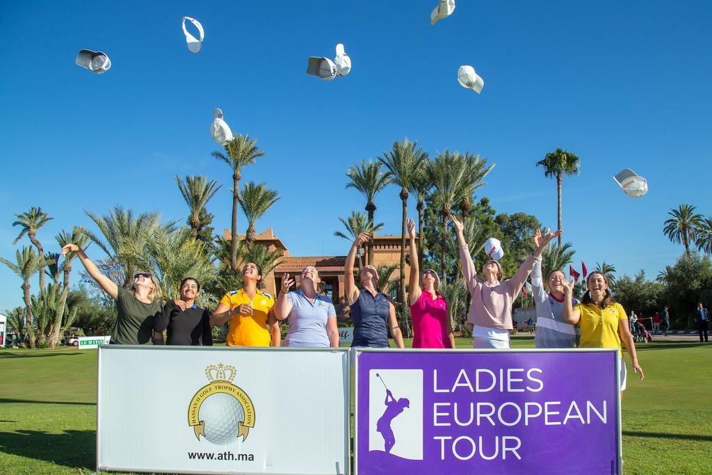 Niina Liias Ladies European Tour 2019