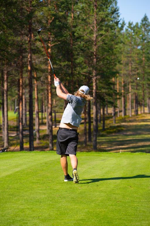 Kalajoki Golf on vieraspelaajien valitsema parhaan asiakaskokemuksen kenttä kaudelta 2018