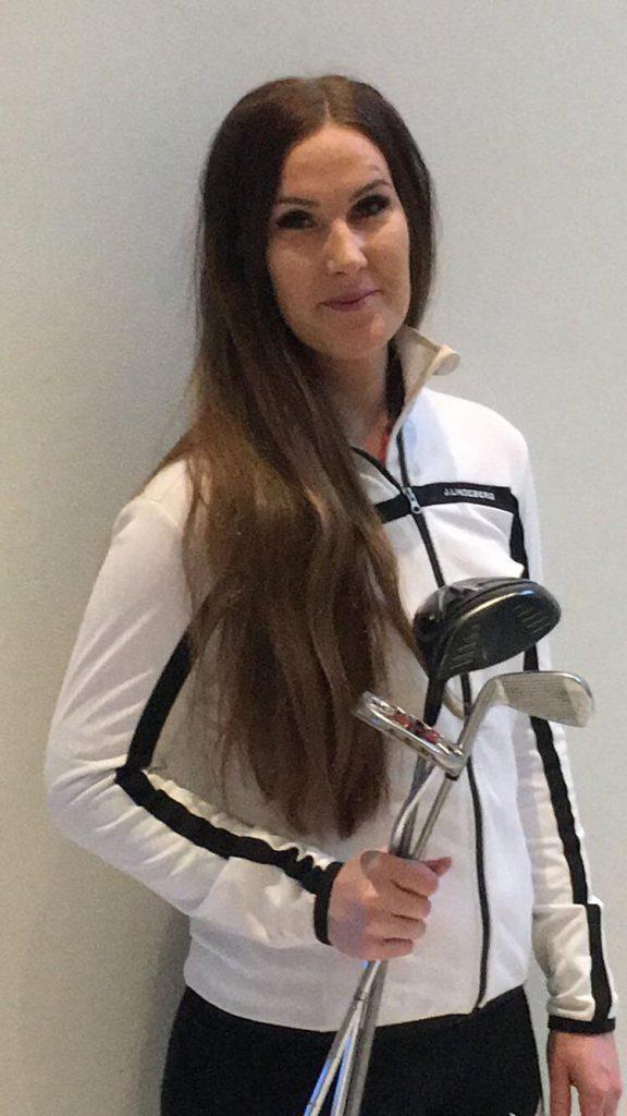 Krista Palola, Kalajoki Golf